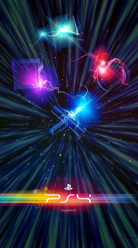 ps4 ringtones and wallpapers