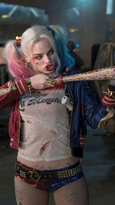 Unduh 41+ Wallpaper Android Harley Quinn Gratis Terbaru