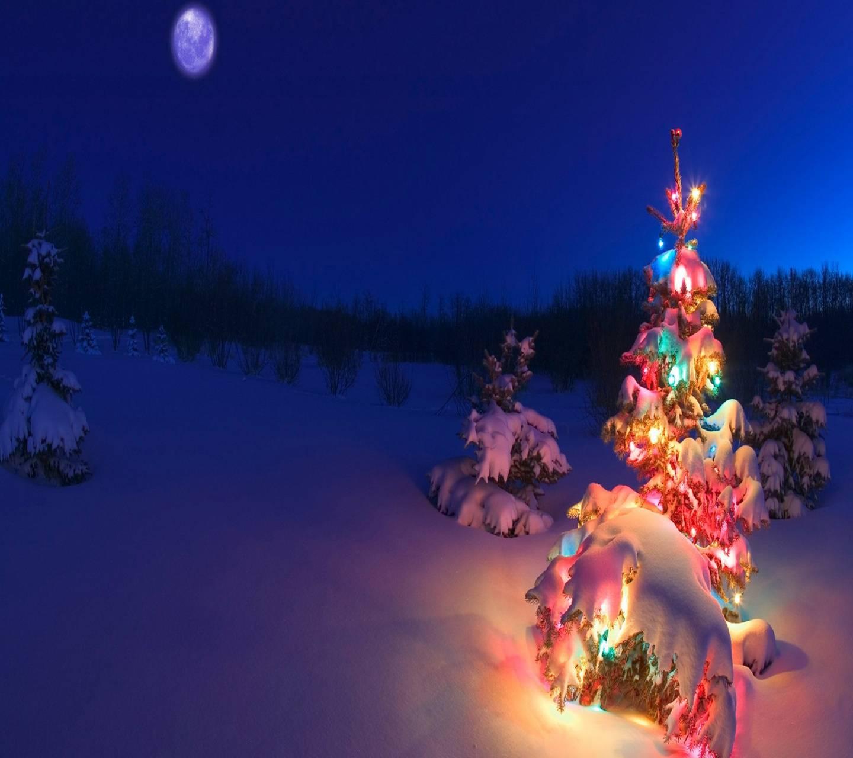 Christmas Night-HD