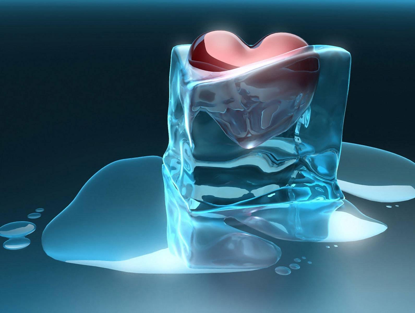 Iceheart