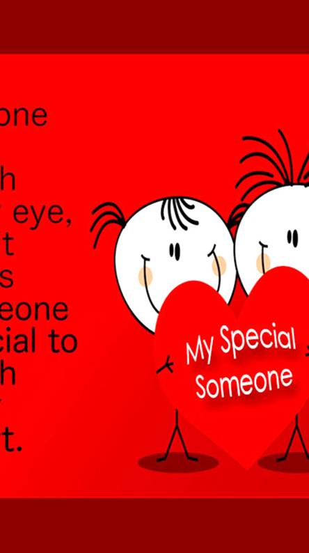 Special Someone