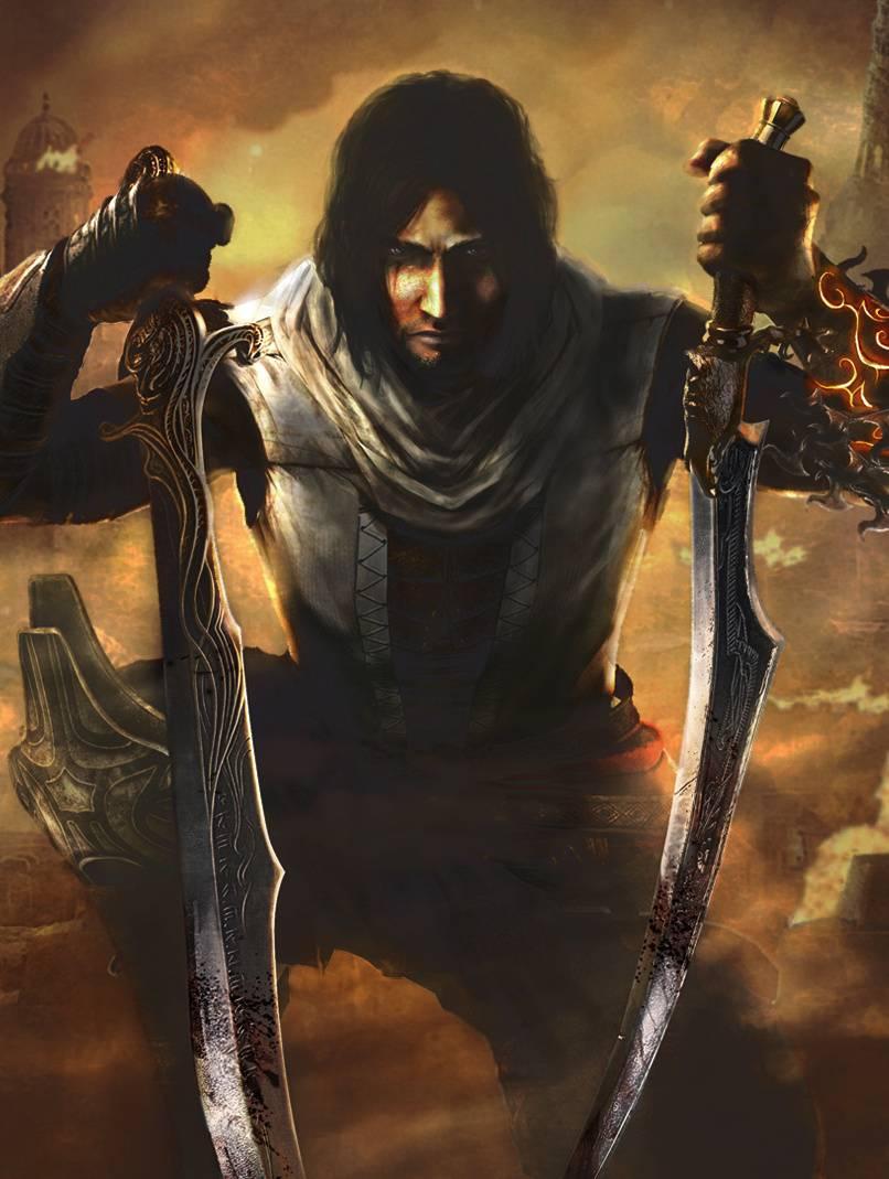 Prince Of Sword