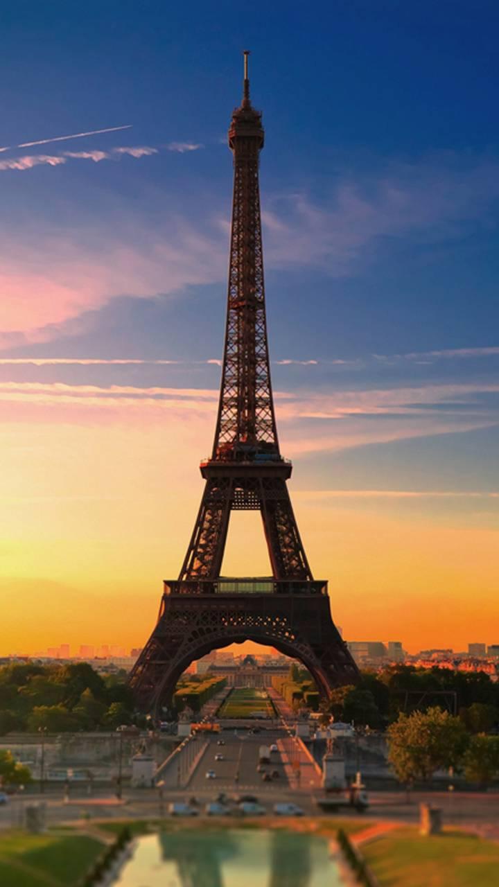 City of Love Eiffel