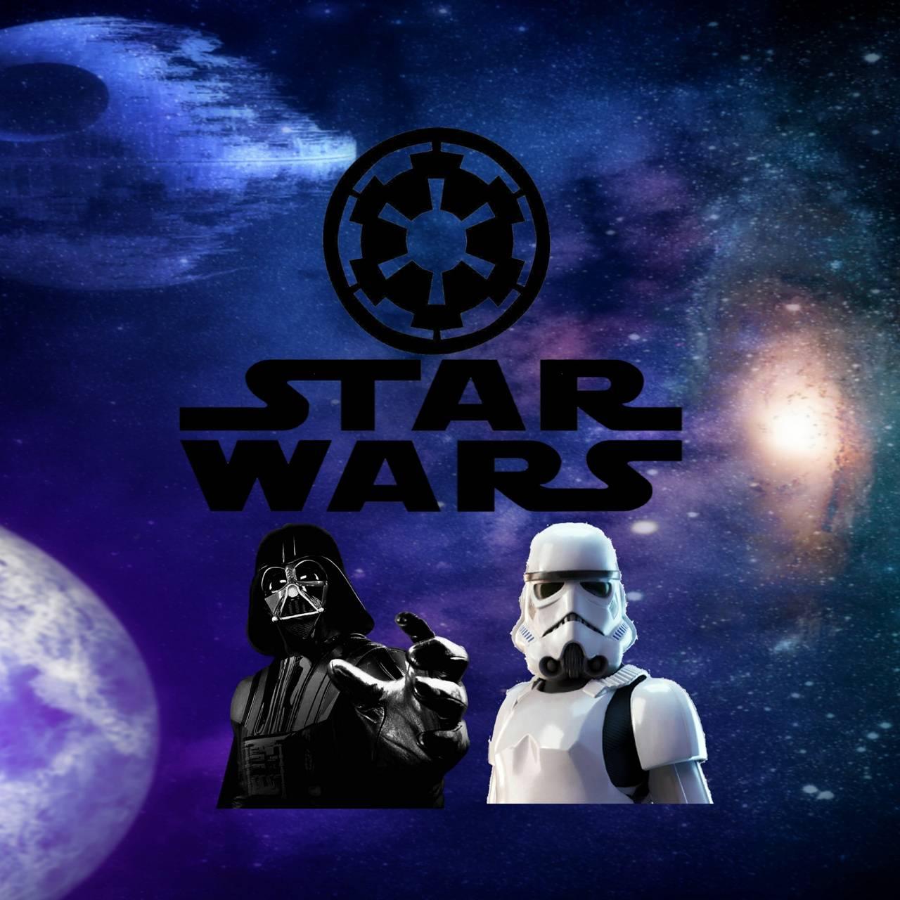 Star wars wallaper