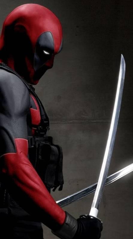 Excellent Deadpool