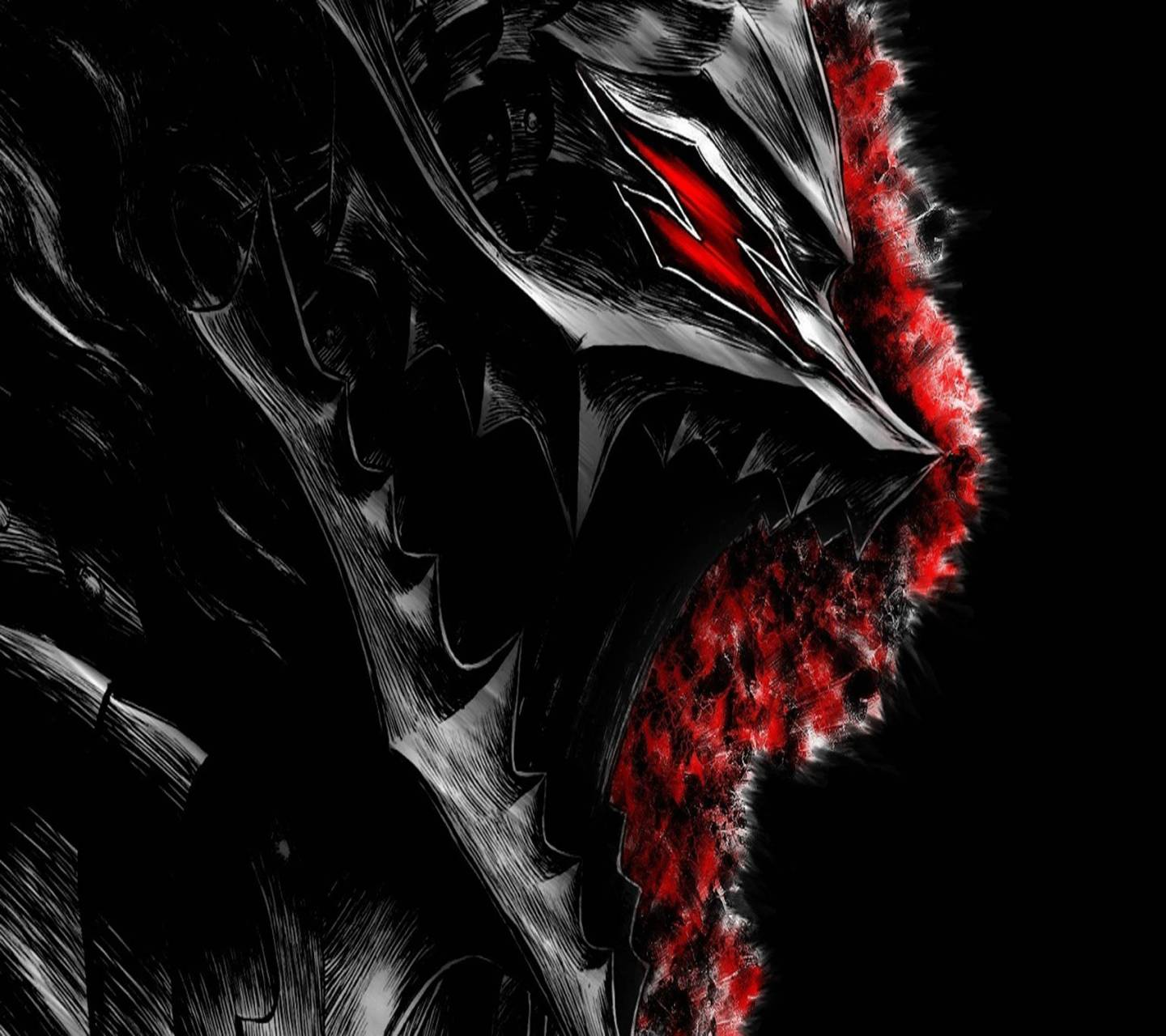 Berserk Armor Wallpaper By Nellaflegna 2f Free On Zedge