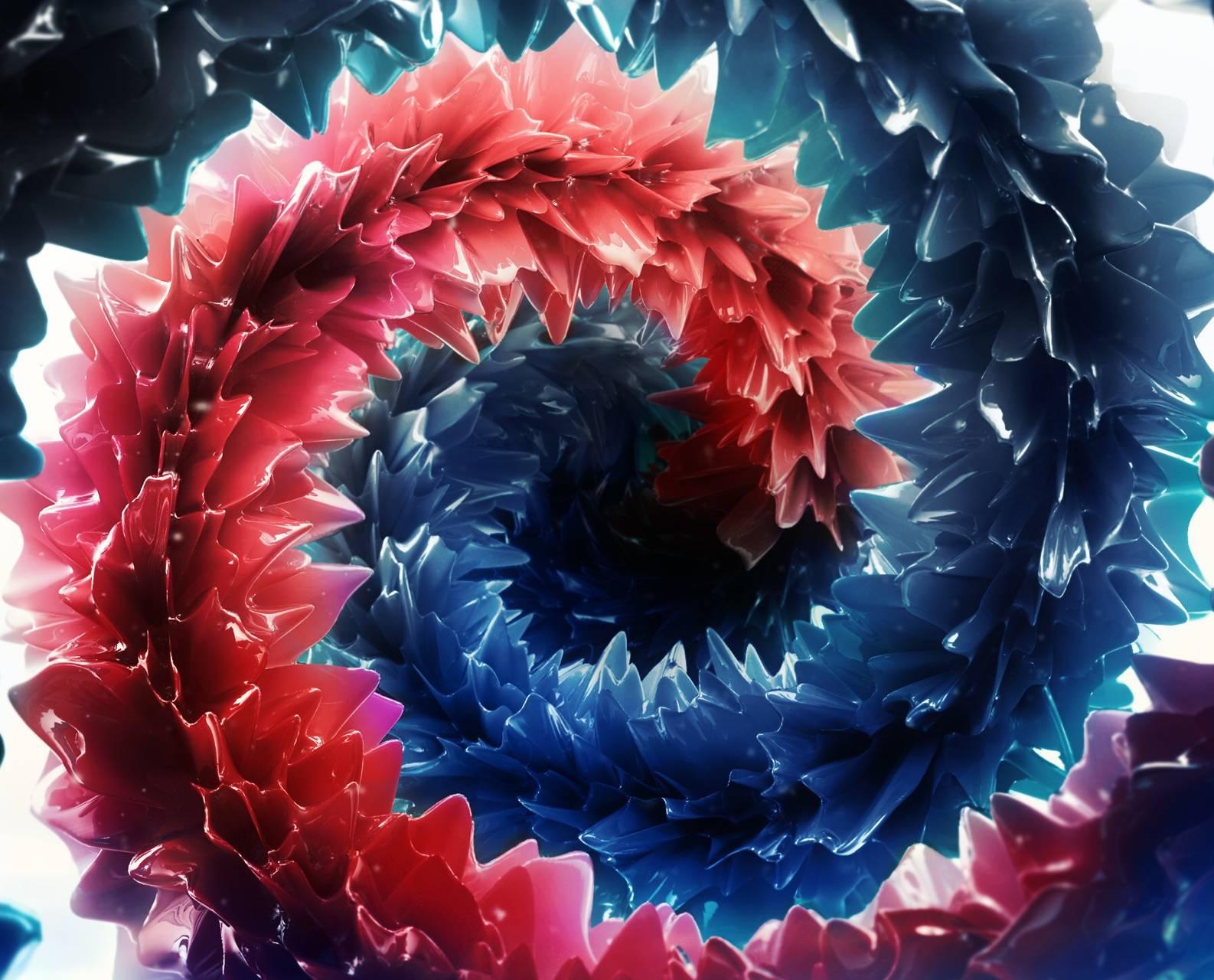 Deep Colors
