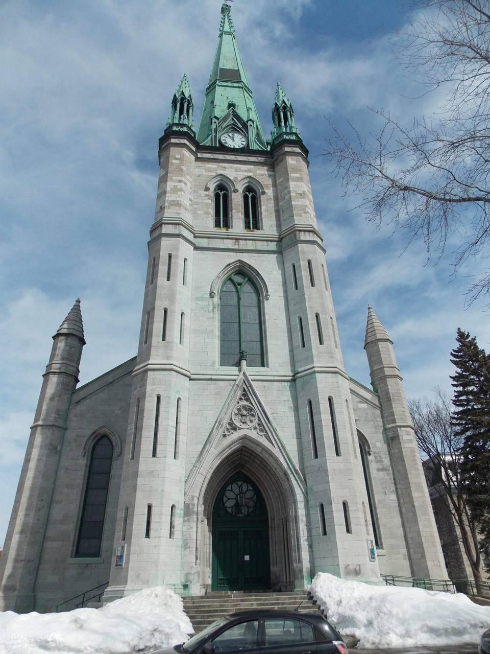 Eglise 3-rivieres