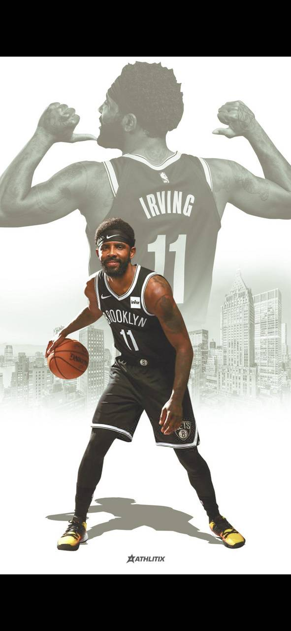 Kyrie Irving Wallpapers Free By Zedge