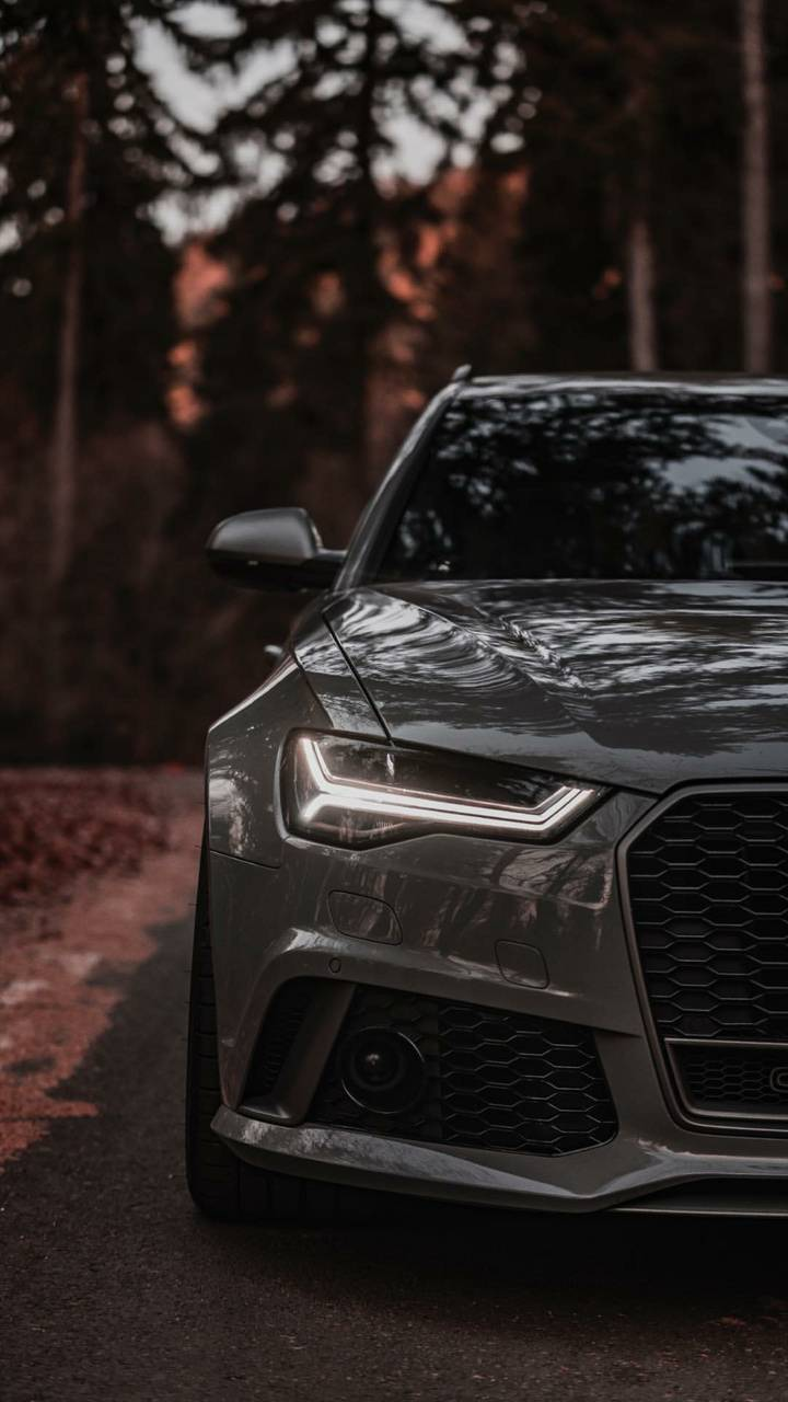 Audi RS6 wallpaper by AbdxllahM - c4 - Free on ZEDGE™