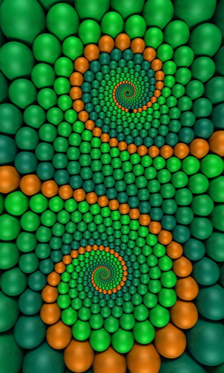 Irish Spiral