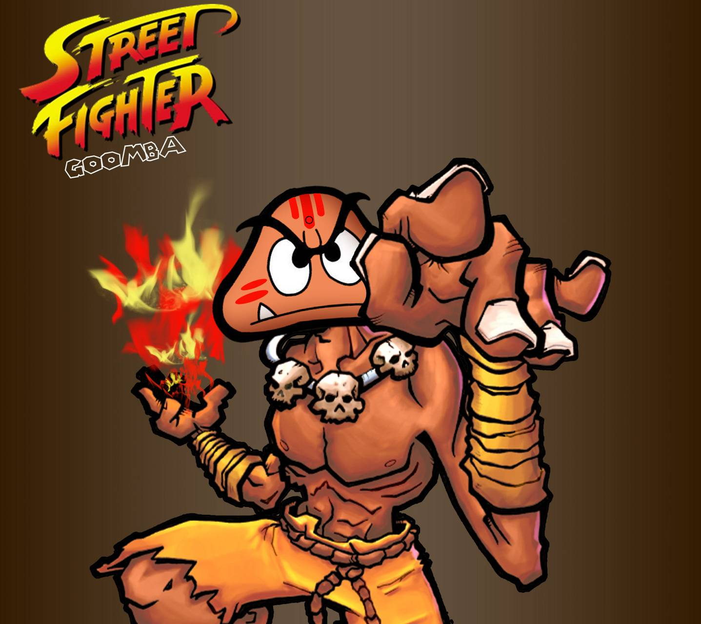 Street Fighter Funny
