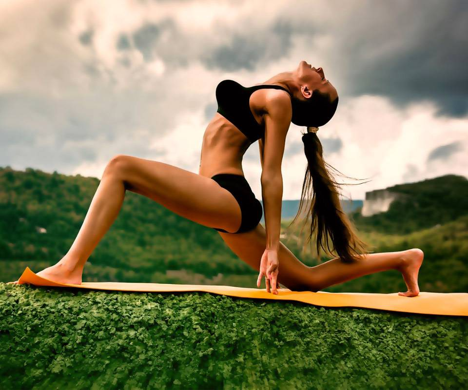 Yoga Style 6