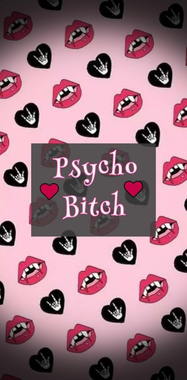 Psycho Kiss