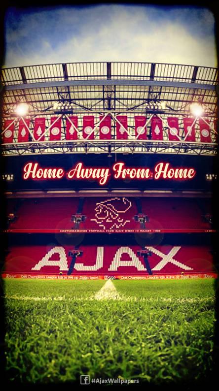 Ajax JC ArenA
