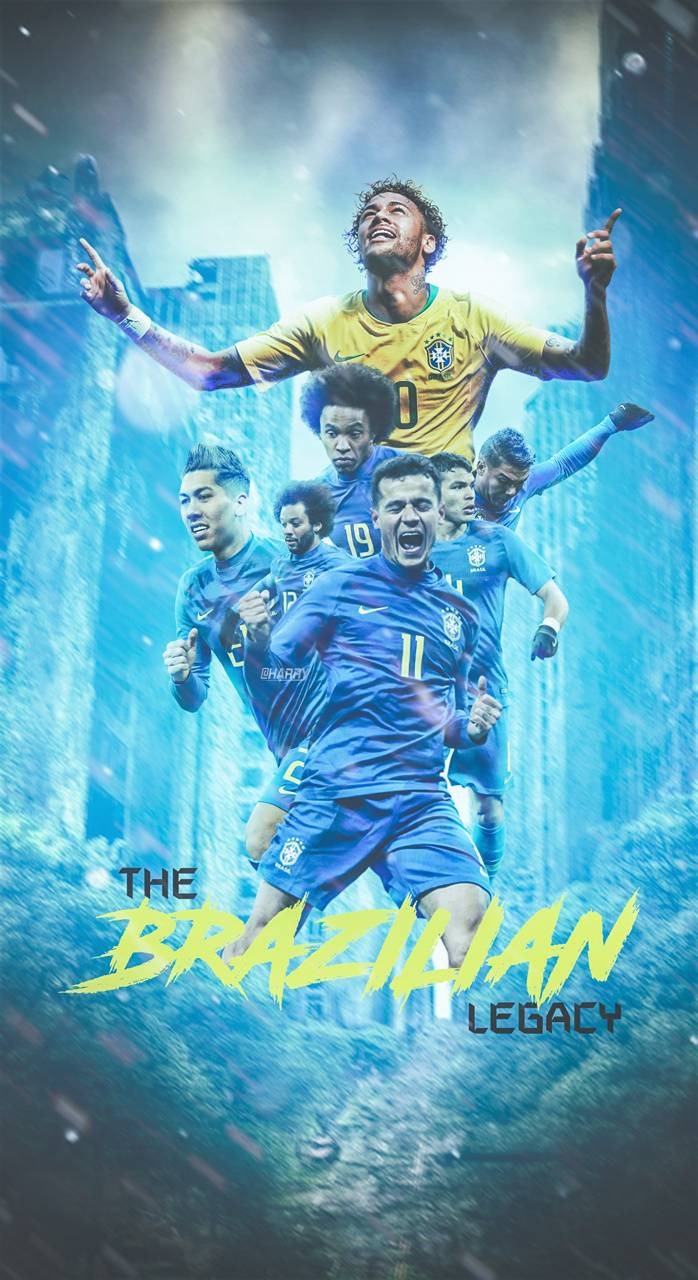 Brazil NT