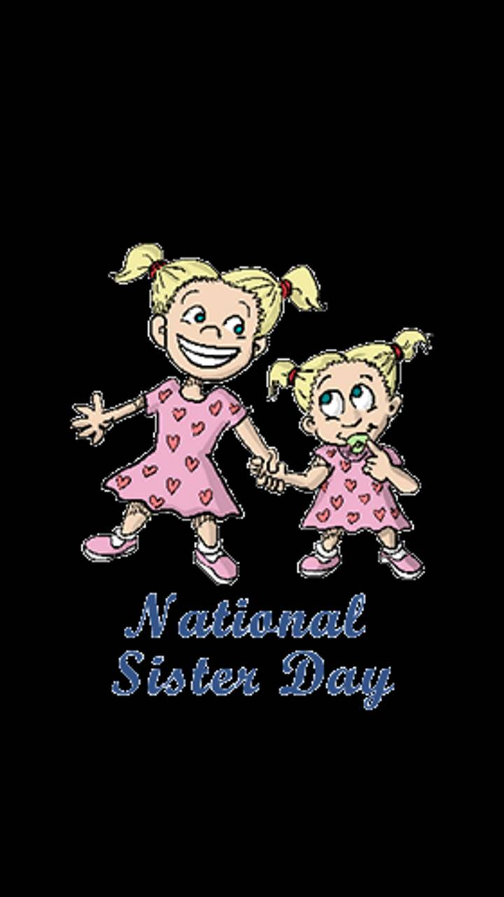 Sisters Day