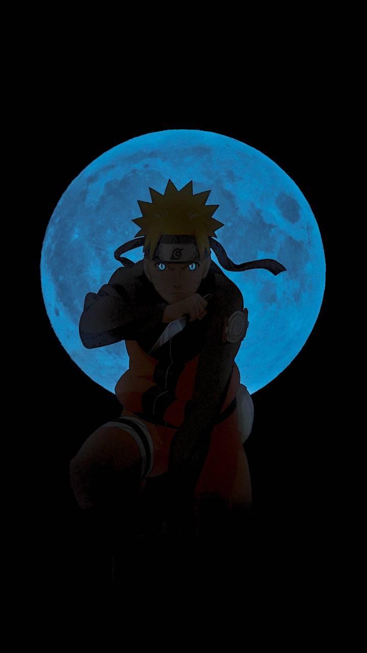 Naruto Oled trublak