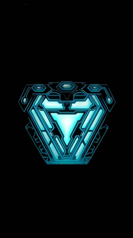 Arc reactor wallpapers free by zedge - Iron man heart wallpaper ...
