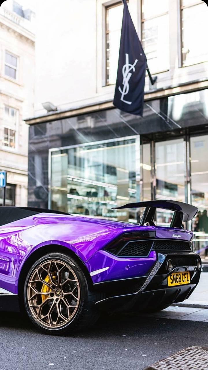 Purplemante