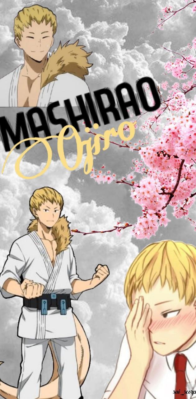 Mashirao Ojiro