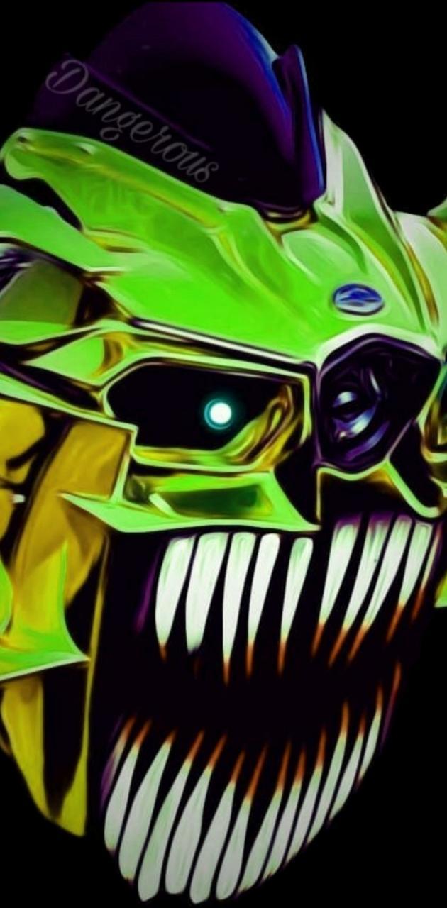 Demon h2