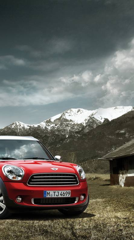 Mini cooper wallpapers free by zedge mini coopper hd voltagebd Images