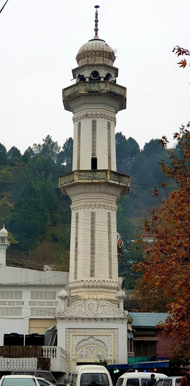 Ilyasi Masjid
