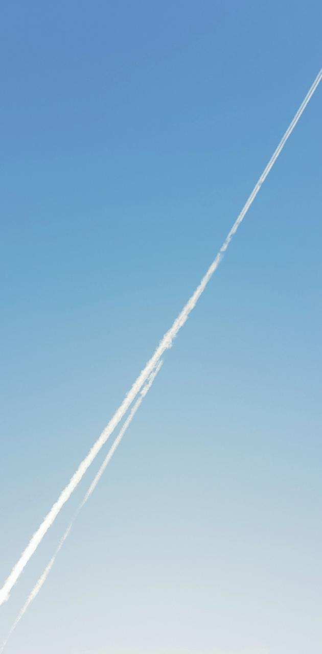 Rocket horizon