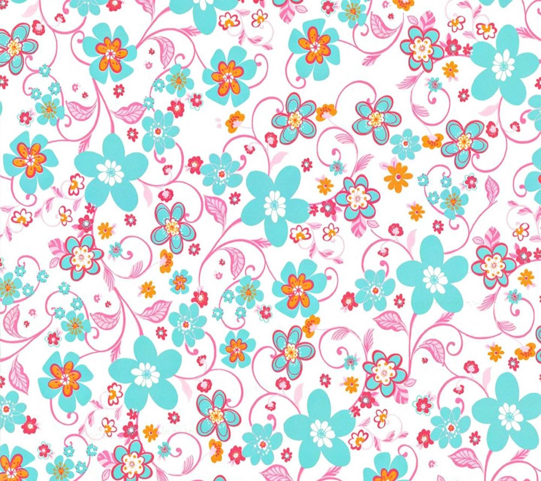Floral Flower Patter