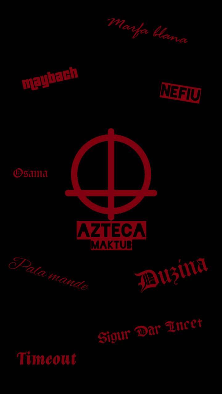 Azteca mash-up