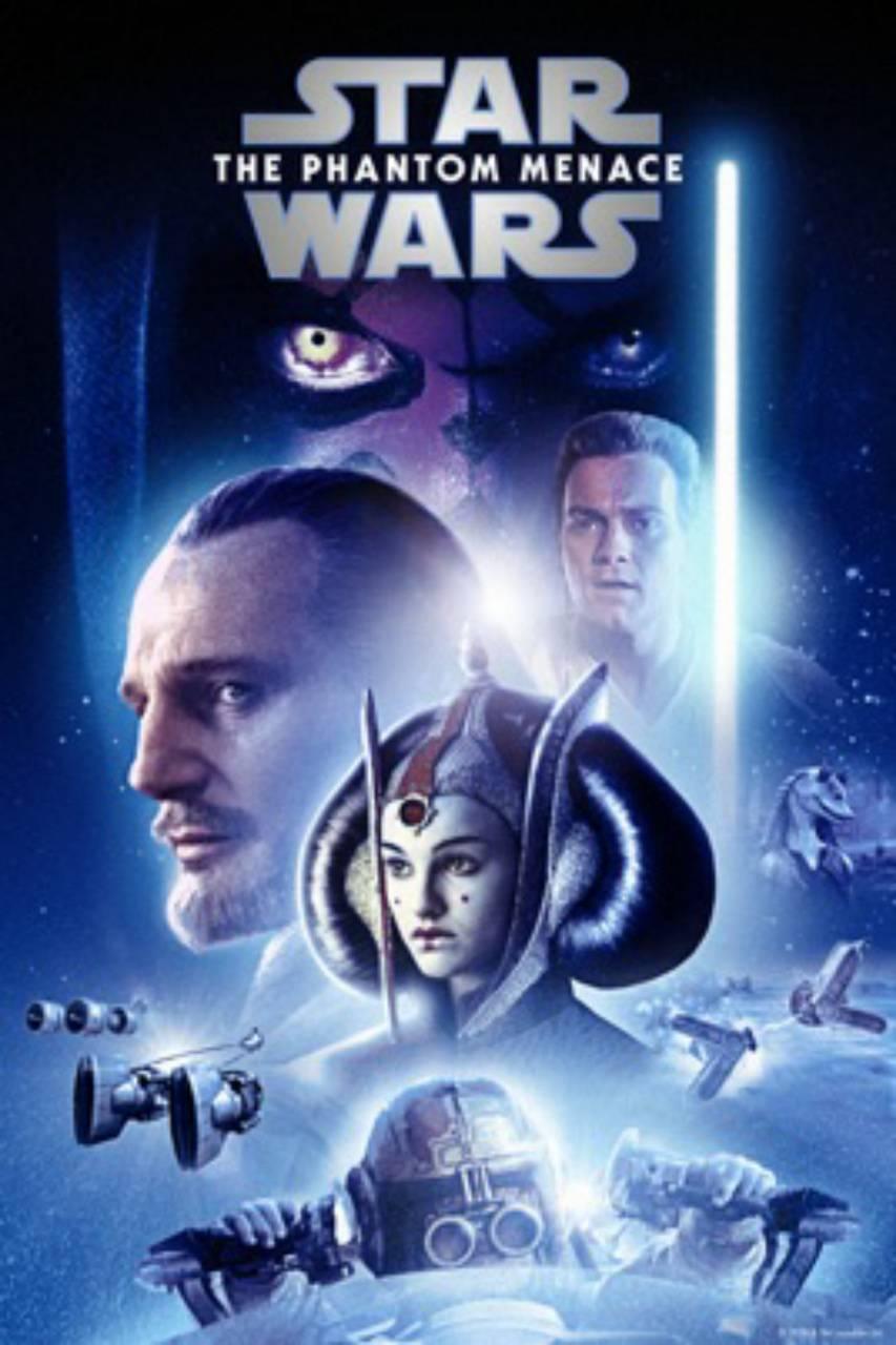 Star Wars Episode 1 Wallpaper By Majormole 02 Free On Zedge