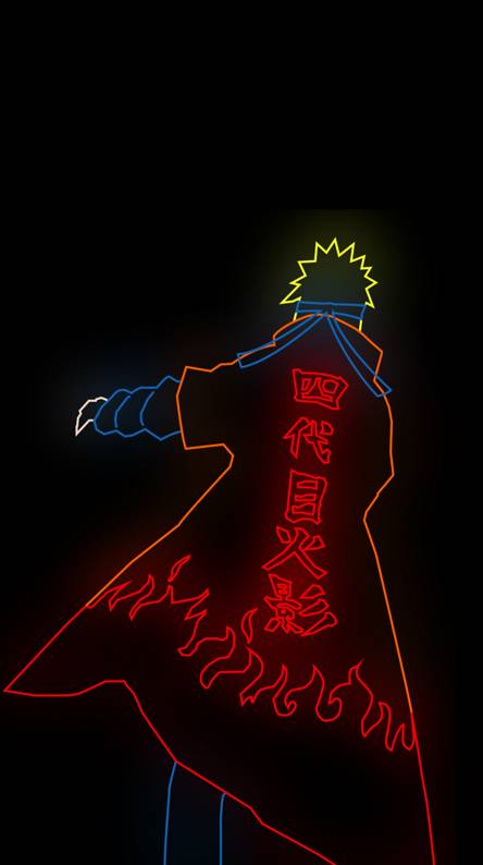 Amoled Naruto Ringtones And Wallpapers Free By Zedge