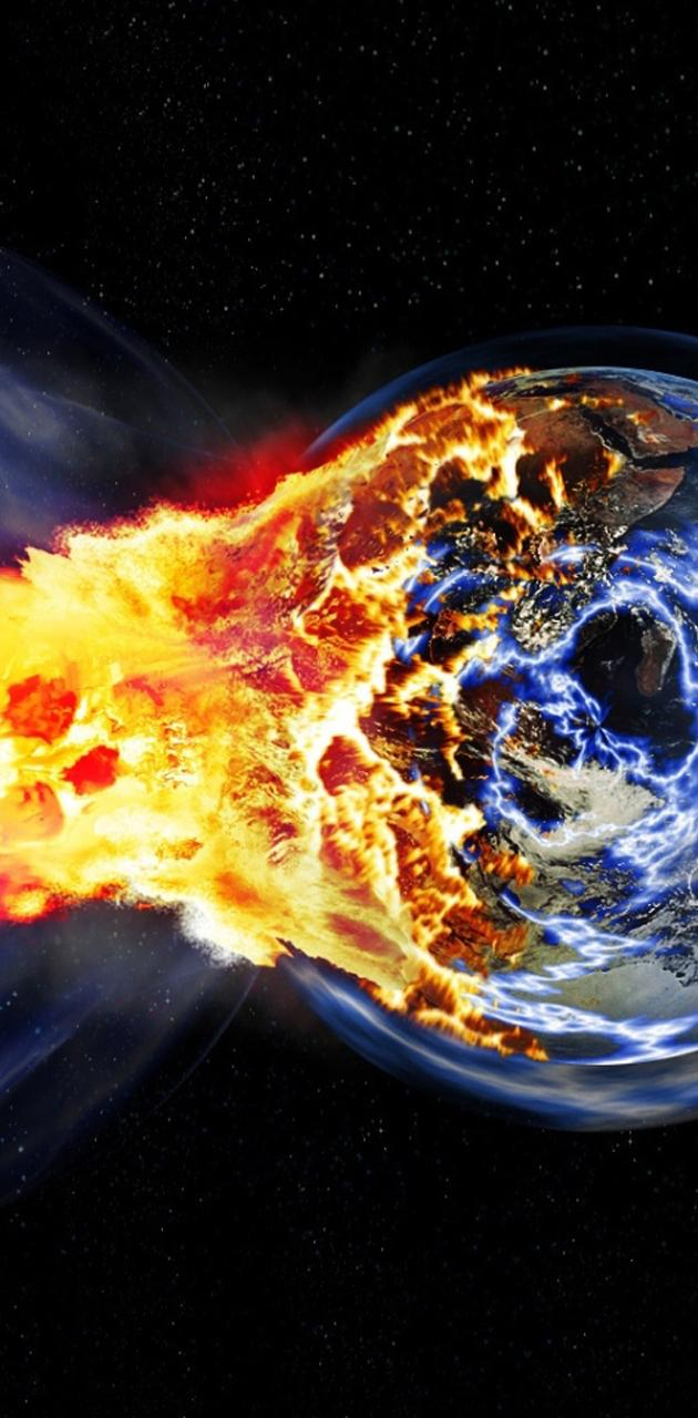 Earth Fire 2012 Hd