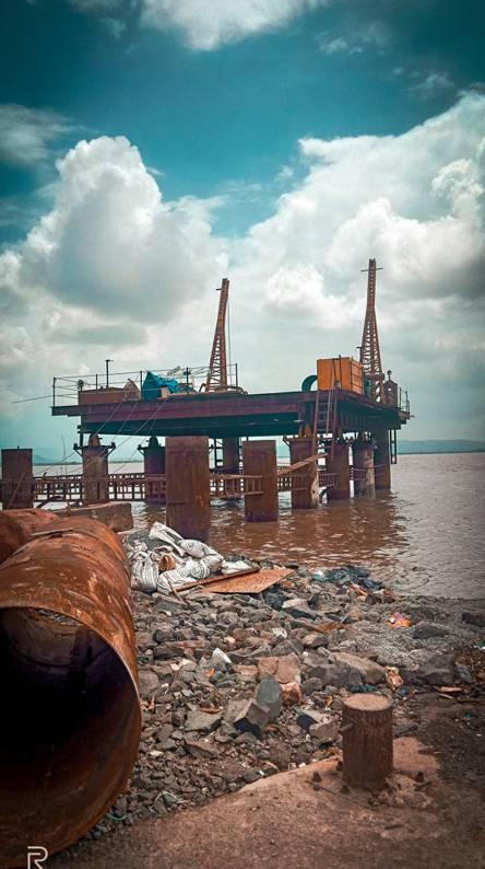 Vasai Dock