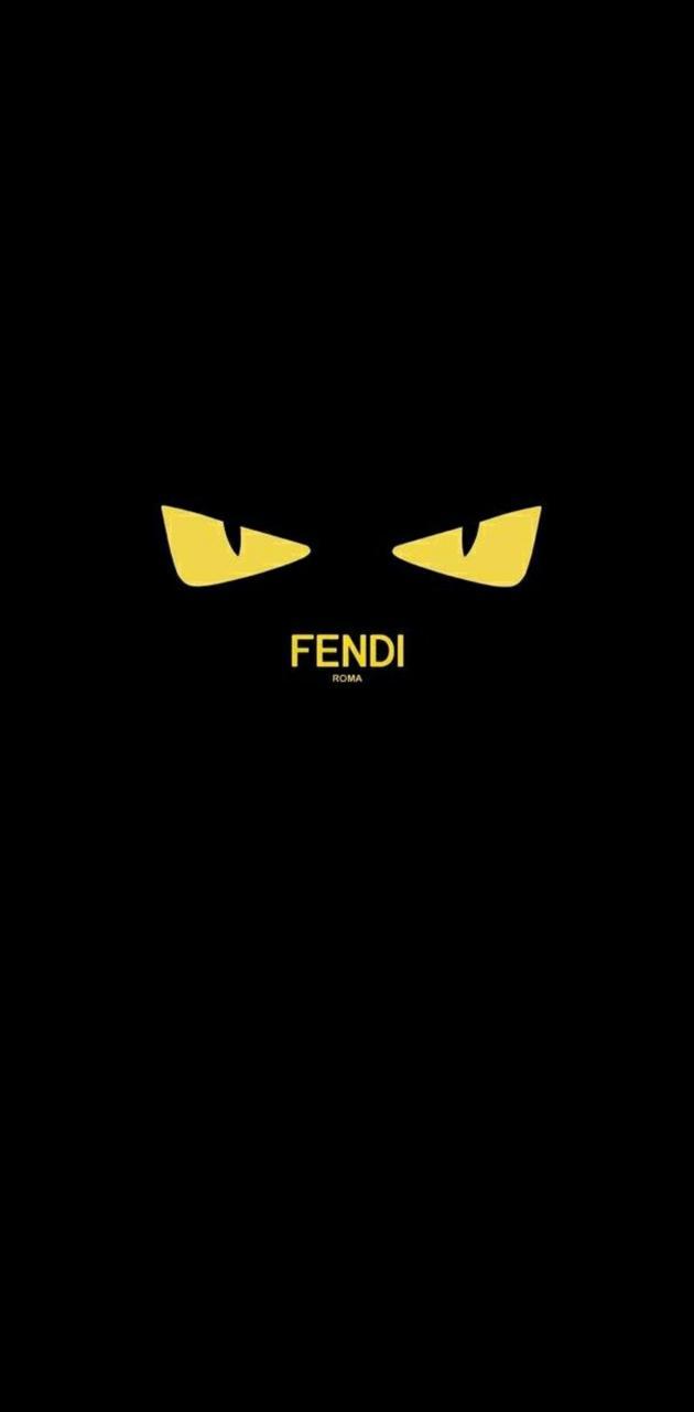 Fendi Eyes