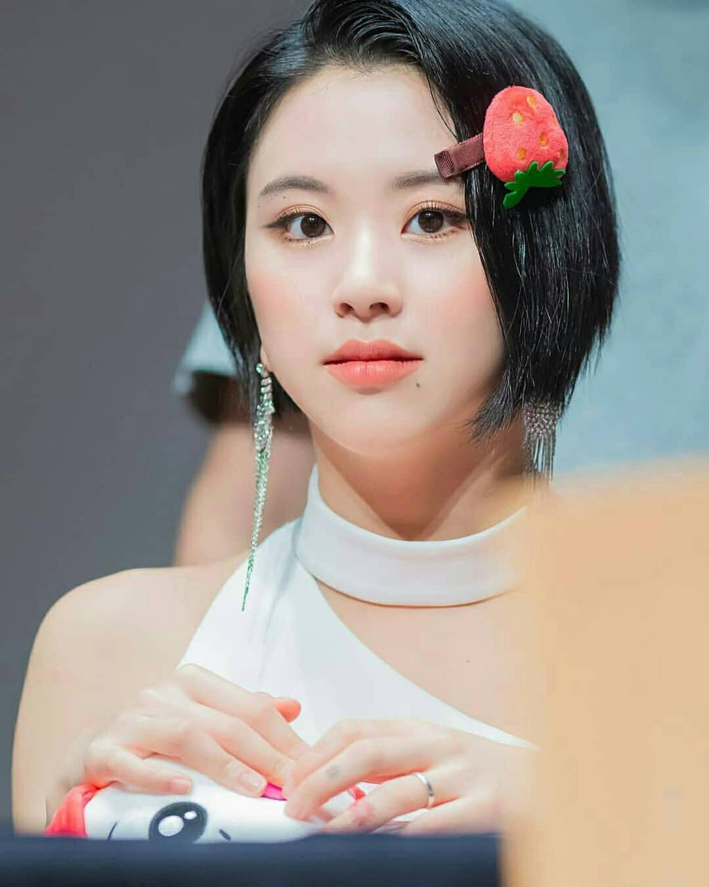 Chaeyoung cute