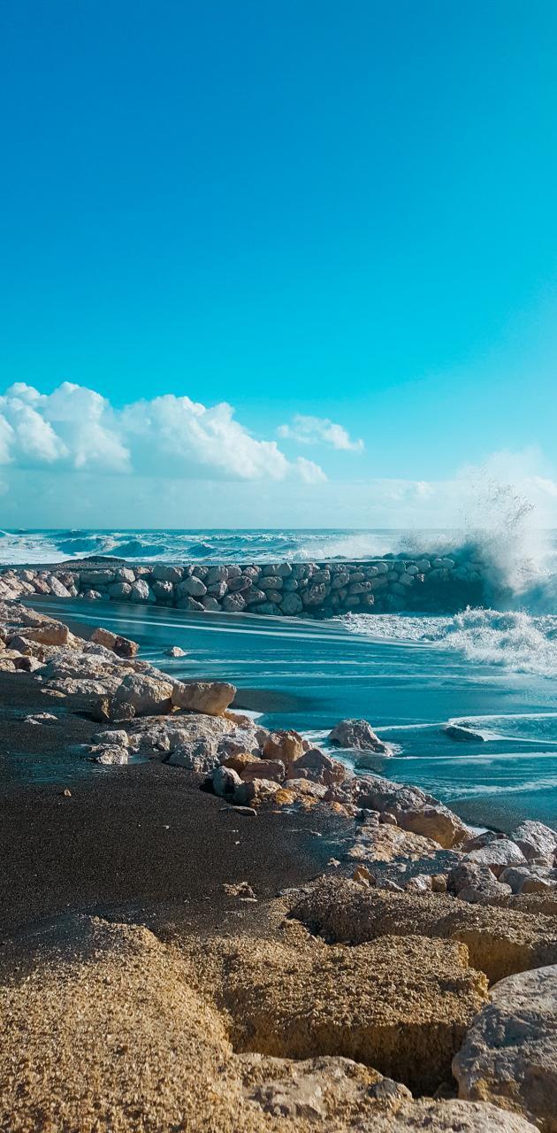 Akdeniz sea