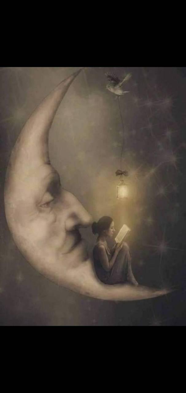 Story Moon