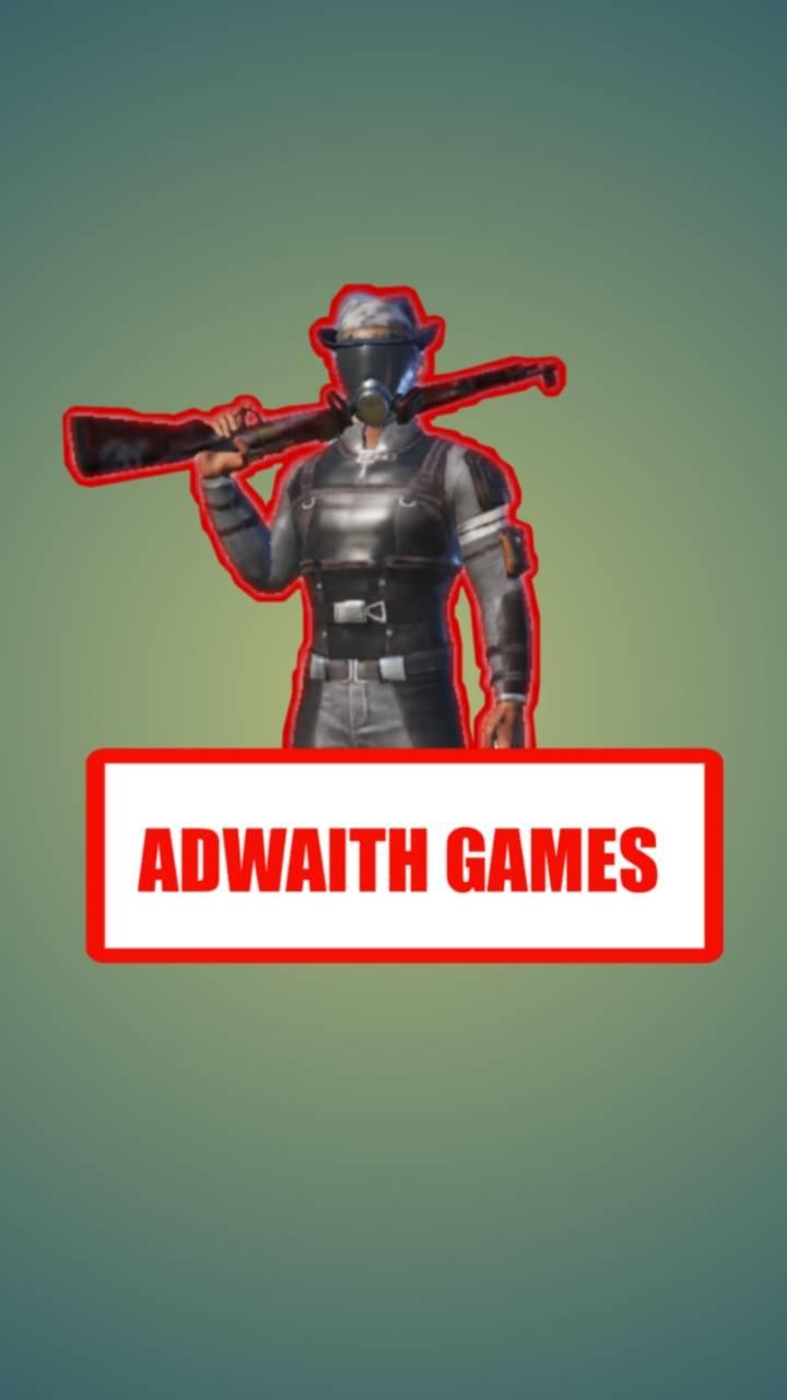 Adwaith Games
