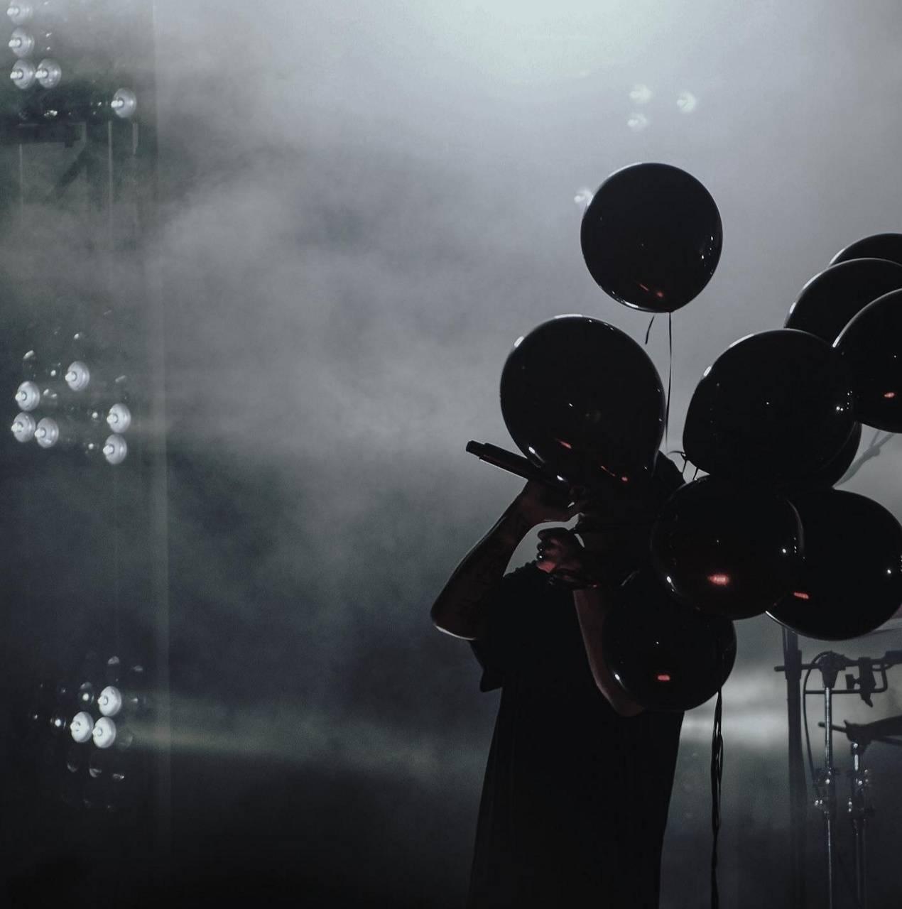 NF balloon