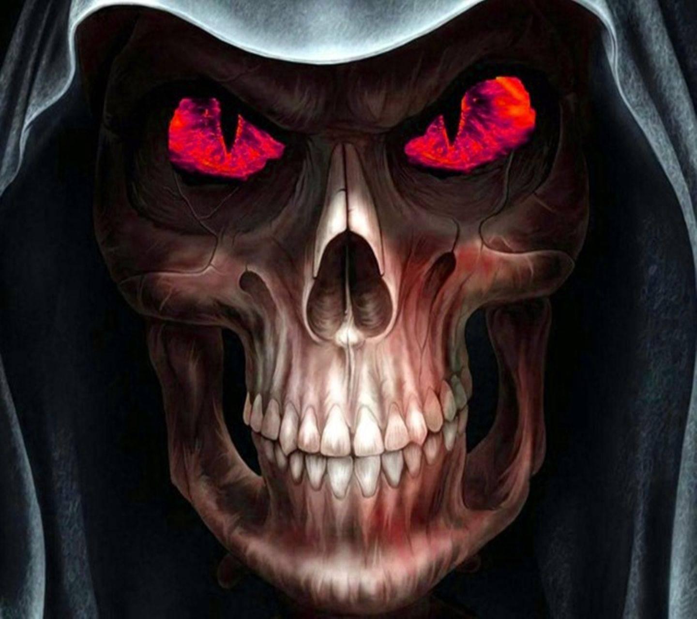 Skull Hd