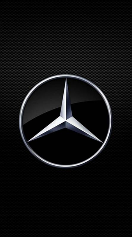 Mercedes benz logo Wallpapers - Free by