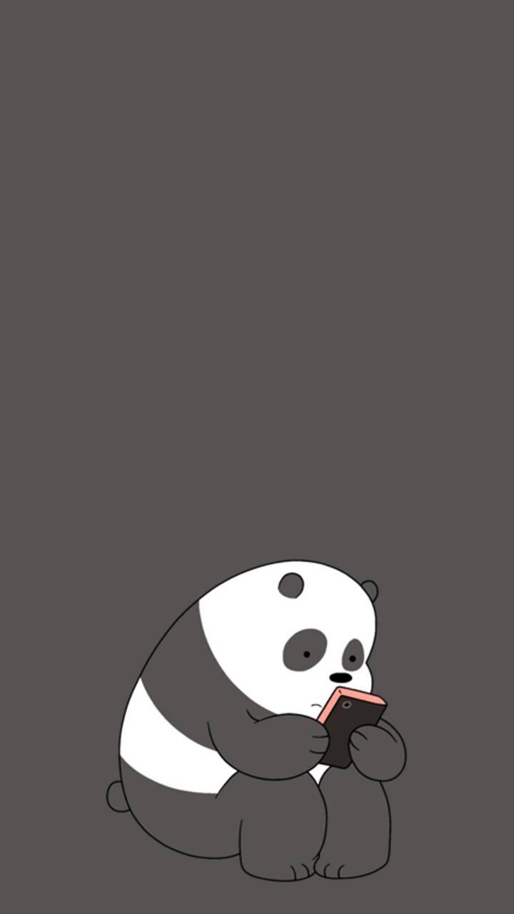 Panda Escandaloso