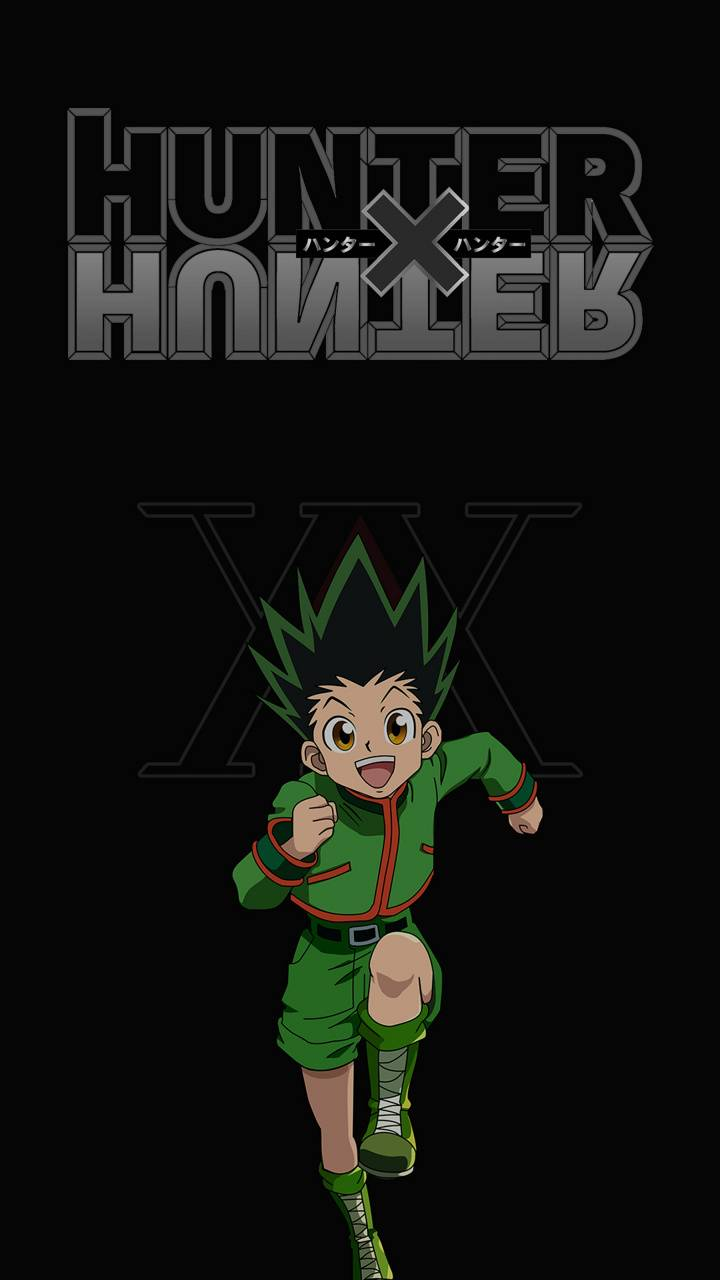 Hunter X Hunter Gon Wallpaper By Edusaborio 94 Free On Zedge