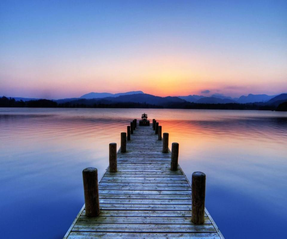 Boardwalk Horizon