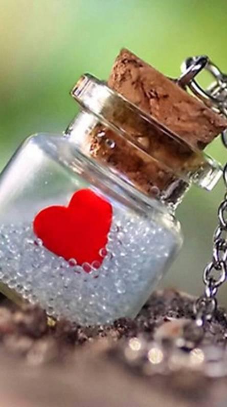 Bottle Of Love