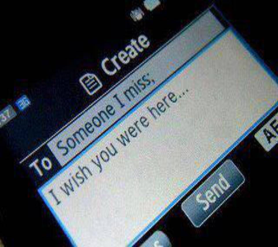 Wish U Where Hear