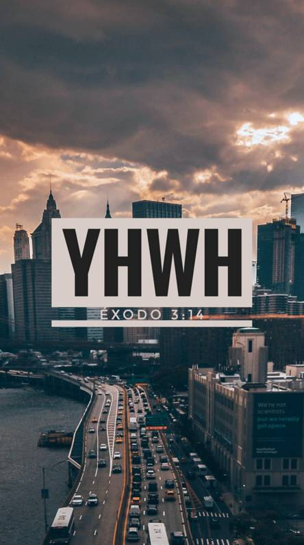 Yhwh Ringtones and Wallpapers - Free by ZEDGE™