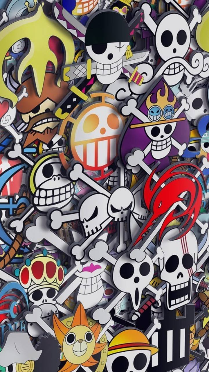 "E Piece Wallpaper By SoZoNe85 Da Free On ZEDGEâ""¢"